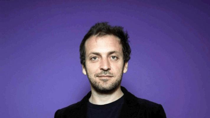 Mathieu Boogaerts